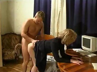 Hottest amateur Blonde, Fetish porn scene