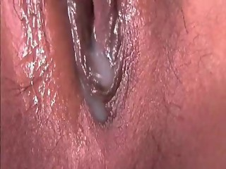 extreme pussy close up