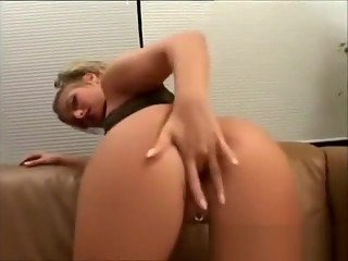 Amazing pornstar in exotic blowjob, straight adult video