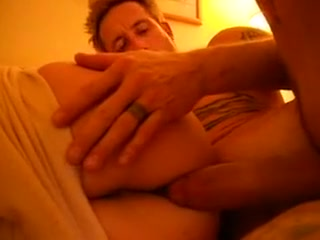 Horny Webcams, Anal sex scene