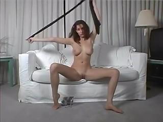 Horny Panties, Lingerie adult scene