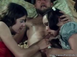Classic Vintage Retro Sexuality 1973