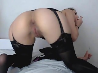 Zkyblue Huge Dildo And Big Gaping Asshole