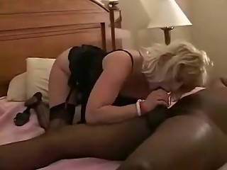 Crazy homemade Blonde, High Heels porn movie