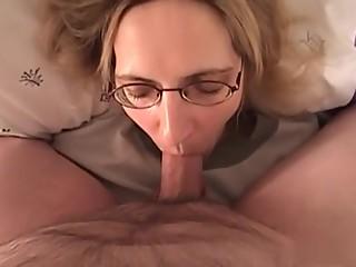Best pornstar Marie Madison in hottest deep throat, swallow xxx video