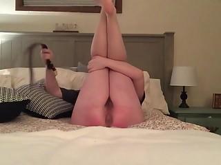 self spanking #2
