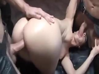 Amazing Hardcore, Doggy Style porn scene