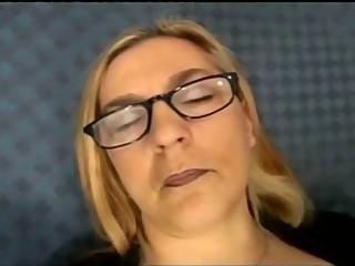 Mature Italian Mom Anal