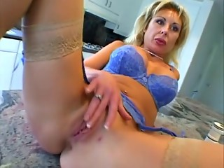 Exotic pornstar Jesse St. James in fabulous big dick, milfs adult movie
