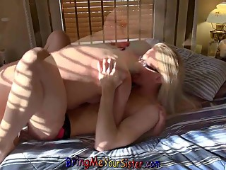 Hot Sister's Getting Fucked To Pay Their Debt - Compilation
