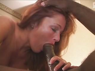 Sexy Redhead Wife Loves That Big Black Cock #8.elN