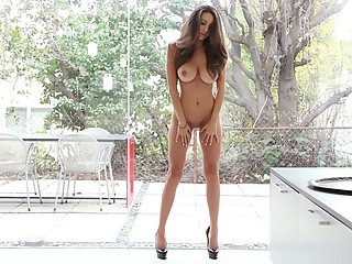 Playboy: Shelby Chesnes. Beautiful big natural tits