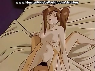Hentai porn with terrific sex scenes