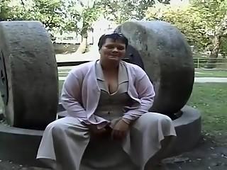 Amazing Big Tits, Gaping sex movie