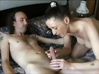 Best Amateur video with Big Tits, Big Dick scenes