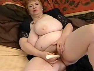 Fabulous Big Tits, Hairy sex movie