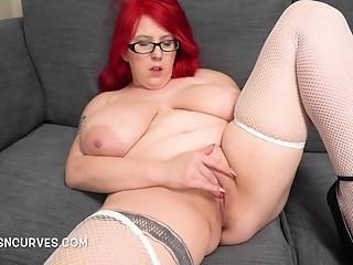Kamille Amora Big Tits Schoolgirl