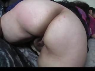 Older Mexican BBWS With Thick Thighs and Fat Asses