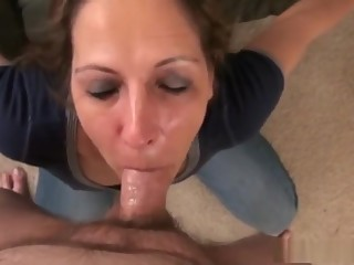 Incredible pornstar Marie Madison in crazy pov, facial adult movie