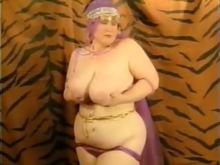 Hottest Big Tits, BBW xxx clip
