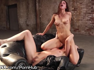 Lesbianx tori black and aidra fox insane animal chemistry