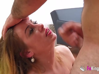 Two MILFs eager for young cock