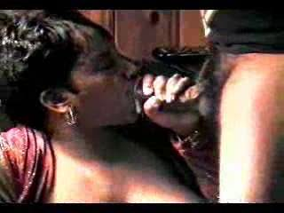 Mature Black Women Sucking Cum
