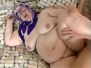 Fabulous Grannies, BBW xxx video