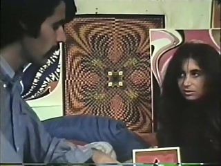 Exotic Hairy, Brunette sex clip
