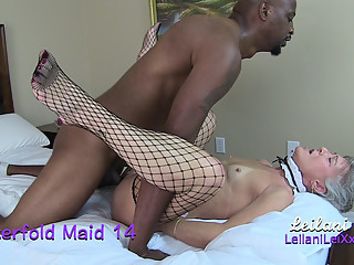 Centerfold Maid 14 TRAILER